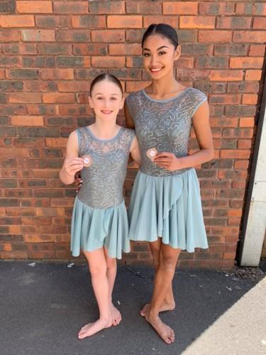 Platform Dance Festival 2019 - Bluebell Lane & Erica Walsh Duet