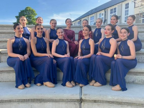 Platform Dance Festival 2019 - Heart Of Courage & Read All About It Group