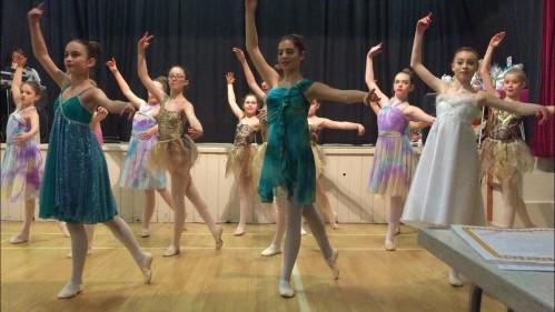 Junior Ballet - Peter Pan