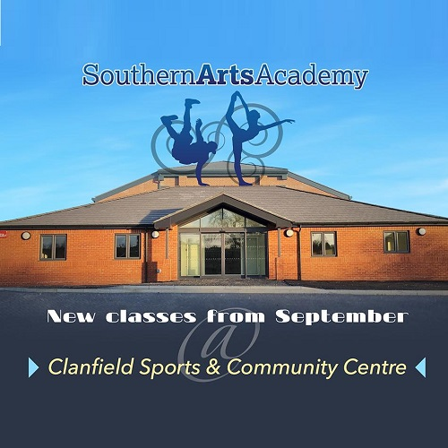Clanfield Sports & Community Centre